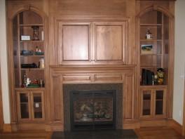 Garage built ins cabinets cabinet garage for Garage built ins